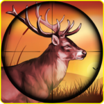 Deer hunting games 3D- Animal Hunter 2020 APK (MOD, Unlimited Money) 2.1
