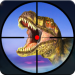 Dino Hunter : Deadly Dinosaur Hunter 2020 APK (MOD, Unlimited Money) 1.1