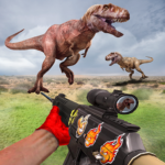 Dino Hunter Shooter 3D :Wild Animal Shooting Games APK (MOD, Unlimited Money) 1.0.10