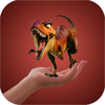 Dinosaur 3D AR – Augmented Reality APK (MOD, Unlimited Money) 1.8.4