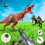 Dinosaur Hunting – Dino Shooting Free Offline Game APK (MOD, Unlimited Money) 1.2