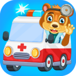 Doctor for animals APK (MOD, Unlimited Money) 1.2.1