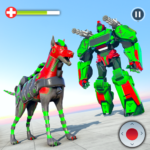 Dog Robot Transform: Real Dog Robot War APK (MOD, Unlimited Money) 1.0.6