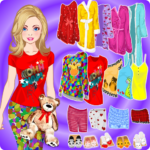 Doll Dress Up – Pajama Party APK (MOD, Unlimited Money) 3.91