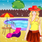 Doll Dress up – Pool Party APK (MOD, Unlimited Money) 1.5