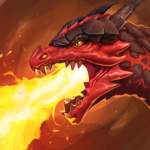 Dragon Champions APK (MOD, Unlimited Money) 1.4.19