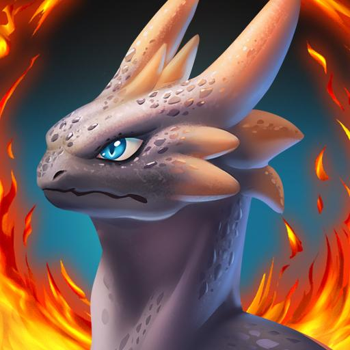 DragonFly: Idle games – Merge Dragons & Shooting APK (MOD, Unlimited Money) 2.61