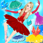 Dress Up Ballerina Doll APK (MOD, Unlimited Money) 1.2