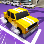 Drift Park APK (MOD, Unlimited Money) 1.0.19