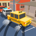 Drift Parking 3D APK (MOD, Unlimited Money) 1.0.1
