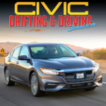 Drifting and Driving Simulator: Honda Civic Games APK (MOD, Unlimited Money) 1.19