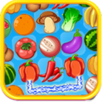 Eat Fruit Link APK (MOD, Unlimited Money) 1.07