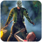 Endless Nightmare House 3D : Horror Friday Escape APK (MOD, Unlimited Money) 1.3