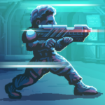 Endurance – space action APK (MOD, Unlimited Money) 1.8.8