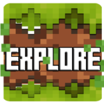 Exploration: Building Craft 2020 APK (MOD, Unlimited Money)