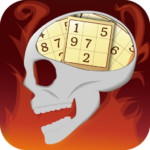 Extreme Difficult Sudoku 2500 APK (MOD, Unlimited Money) 1.2.3