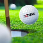 Extreme Golf APK (MOD, Unlimited Money) 1.2.0