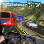 Extreme Highway Bus Driver APK (MOD, Unlimited Money) 1.9
