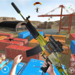 FPS Crossfire Ops Critical Mission APK (MOD, Unlimited Money) 1.7