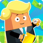 Factory 4.0 – The Idle Tycoon Game APK (MOD, Unlimited Money) 0.4.3