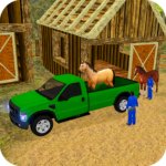 Farm Animal Transport Truck Simulator. APK (MOD, Unlimited Money) 1.0
