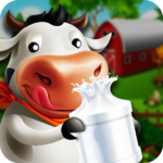 Farm Offline Games : Village Happy Farming APK (MOD, Unlimited Money) 1.05