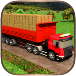Farm Truck Silage Transporter APK (MOD, Unlimited Money) 1.5