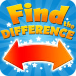 Find The Difference 2016 APK (MOD, Unlimited Money) 1.0.6