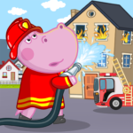 Fireman for kids APK (MOD, Unlimited Money) 1.2.9