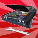 Fix My Car: Classic Muscle Car Restoration! LITE APK (MOD, Unlimited Money) 38.0