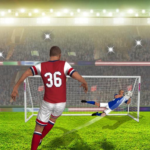 Football eLegends – Dream Off! Soccer APK (MOD, Unlimited Money)