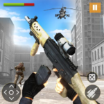 Fps Battle 3d 2020 – gun shooting APK (MOD, Unlimited Money) 10.6