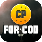 Free CP Quiz for COD | CP Points 2020 APK (MOD, Unlimited Money) 1.0