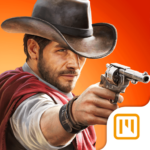 Frontier Justice-Return to the Wild West APK (MOD, Unlimited Money) 1.13.001