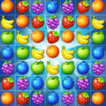 Fruits Forest : Rainbow Apple APK (MOD, Unlimited Money) 1.9.1