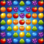 Fruits Magic Sweet Garden: Match 3 Puzzle APK (MOD, Unlimited Money) 1.1.0