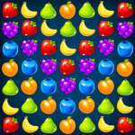 Fruits Master : Fruits Match 3 Puzzle APK (MOD, Unlimited Money) 1.2.3
