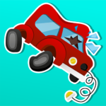 Fury Cars APK (MOD, Unlimited Money) 0.4.0
