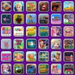 Games FRV: Cool Games For Free 2020 APK (MOD, Unlimited Money) 1.231.2