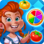 Garden Farm Legend APK (MOD, Unlimited Money) 2.3.5026