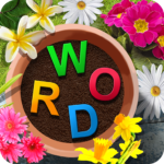 Garden of Words – Word game APK (MOD, Unlimited Money) 1.43.43.4.1721