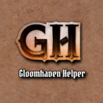 Gloomhaven Helper APK (MOD, Unlimited Money)  8.4.6