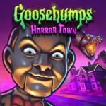 Goosebumps HorrorTown – The Scariest Monster City! APK (MOD, Unlimited Money) 0.8.4