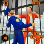 Grand Jail Prison Escape – Criminal Escape Games APK (MOD, Unlimited Money) 1.12