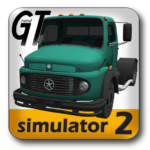 Grand Truck Simulator 2 APK (MOD, Unlimited Money) 1.0.27e