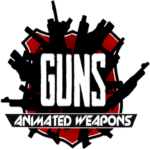 Guns – Animated Weapons APK (MOD, Unlimited Money) 1.61