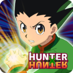 獵人 HUNTER×HUNTER APK (MOD, Unlimited Money) 2.2.1