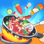 Happy Kitchen World APK (MOD, Unlimited Money) 2.0.5026