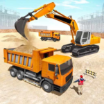 Heavy Sand Excavator Simulator 2020 APK (MOD, Unlimited Money) 1.4