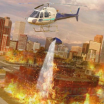 Heli Ambulance Rescue Team 3D Helicopter Simulator APK (MOD, Unlimited Money) 1.2